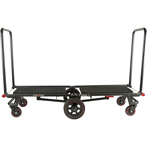 Krane AMG 750 Heavy-Duty Utility Cart thumbnail