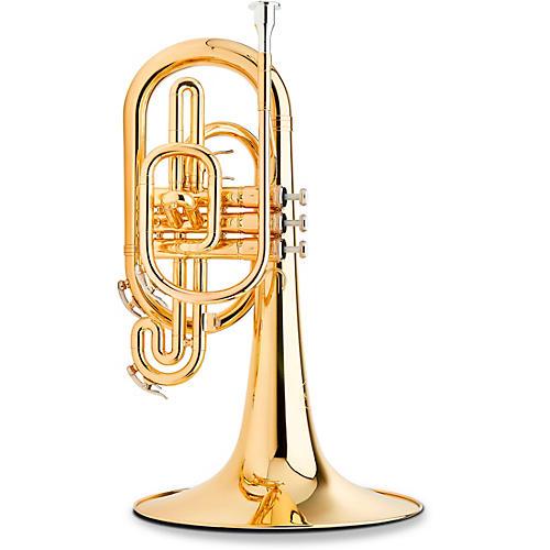 Allora AMP-450 Marching F Mellophone thumbnail