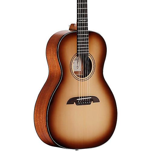 Alvarez AMP610ESHB Artist Parlor Acoustic-Electric Guitar thumbnail