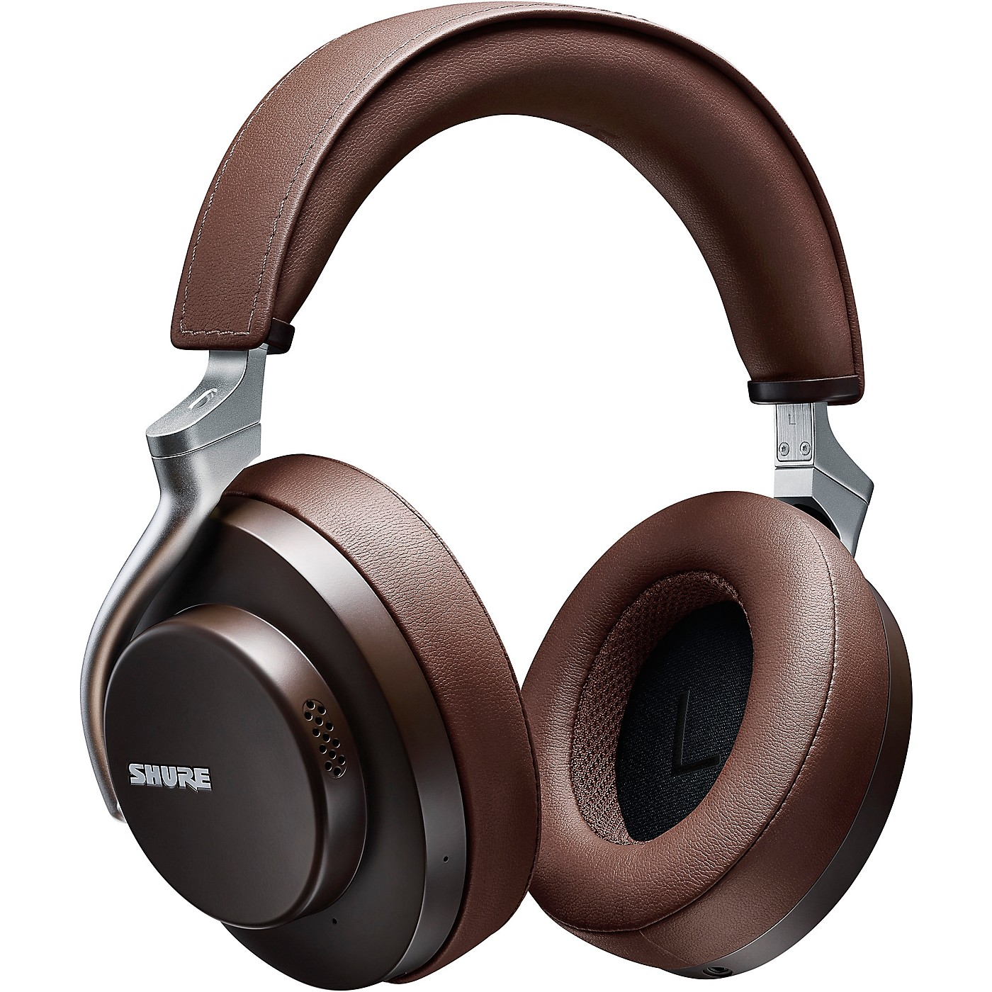 Shure AONIC 50 Wireless Noise-Cancelling Headphones thumbnail
