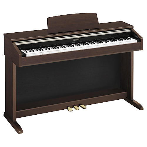 Casio AP-220 Celviano Digital Piano with Matching Bench thumbnail