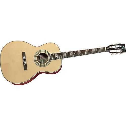 Aria AP-STD-II Parlor Acoustic Guitar thumbnail