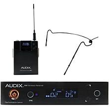 Audix AP41HT5 Headset Wireless system w/ HT5 Omni Condenser mic - Black