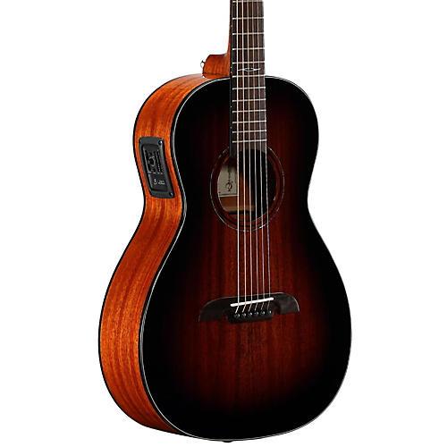 Alvarez AP66ESHB Parlor Acoustic-Electric Guitar thumbnail
