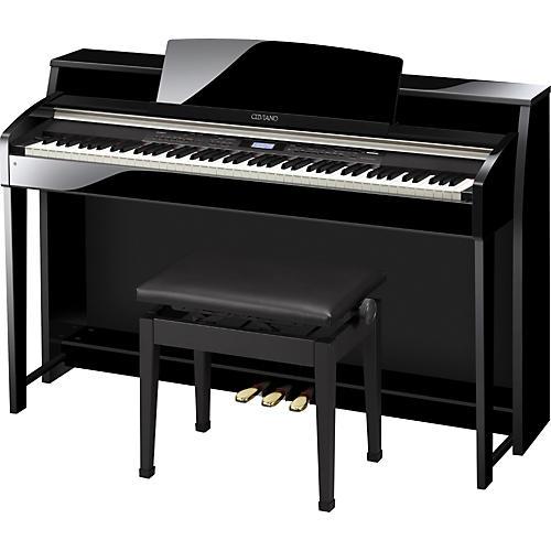 Casio AP6BP Digital Piano-thumbnail