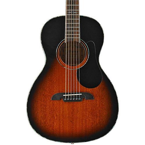Alvarez AP860SB Parlor Acoustic Guitar thumbnail