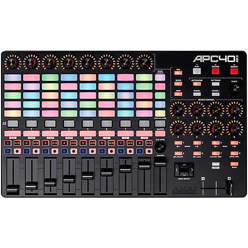 Akai Professional APC40 MKII Ableton Live Controller thumbnail