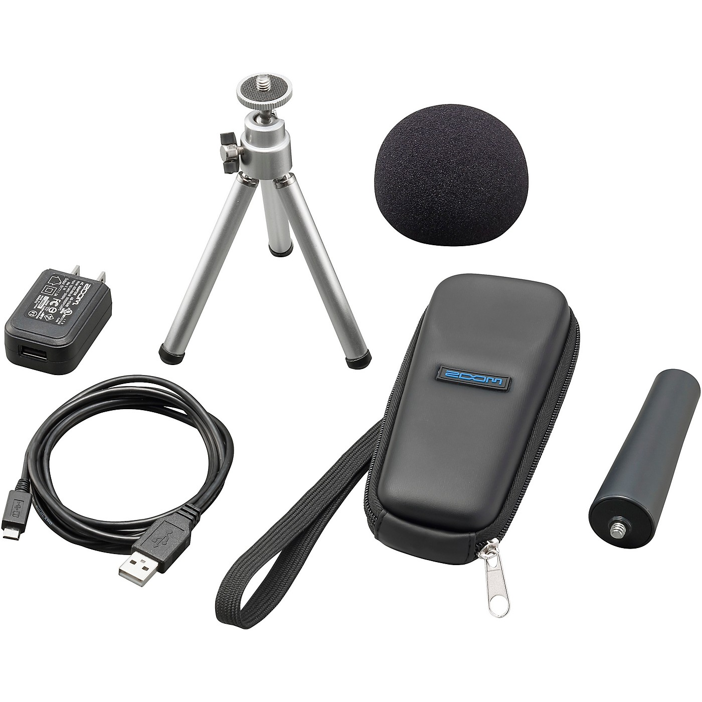 Zoom APH-1n Accessory Pack for H1n Handy Recorder thumbnail