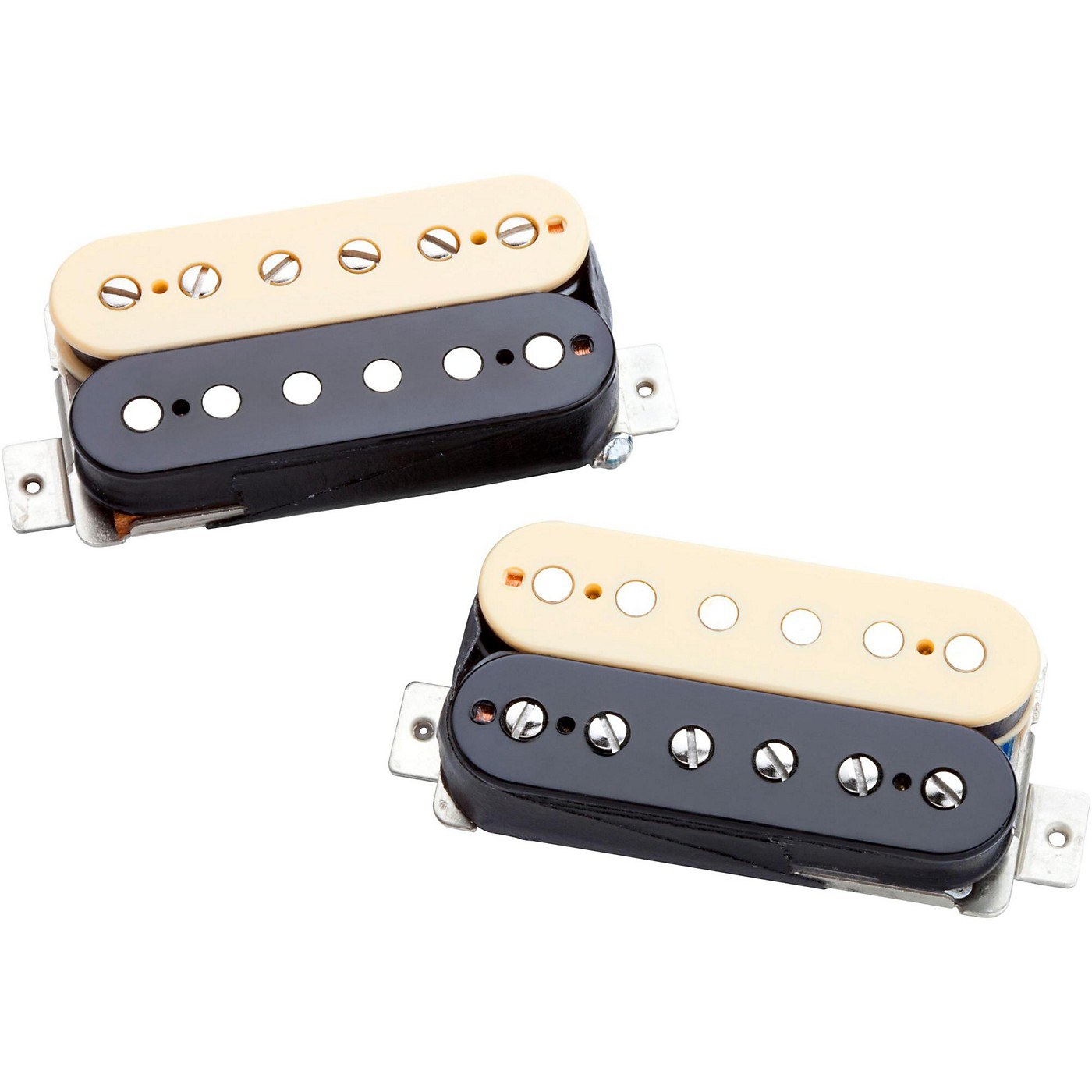 Seymour Duncan APH-2s Alnico II Pro Slash Humbucker Electric Guitar Pickup Set thumbnail