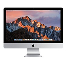 Apple APPLE MK472LL/A 27IN IMAC I5 3.2GHZ 8GB 1TB HDD 5K DISP