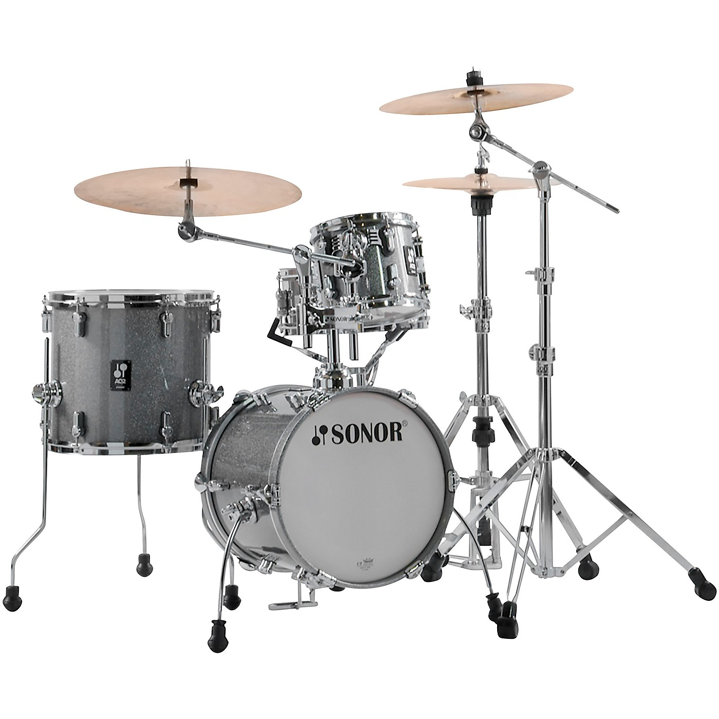 SONOR AQ2 Martini Maple 4-Piece Shell Pack thumbnail
