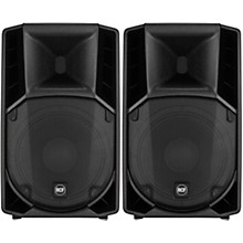 "RCF ART 712-A MK4 12"" Active 2-Way Speakers (Pair)"