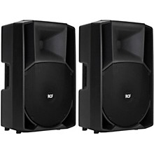RCF ART 735-A 2-Way Active Speakers (Pair)