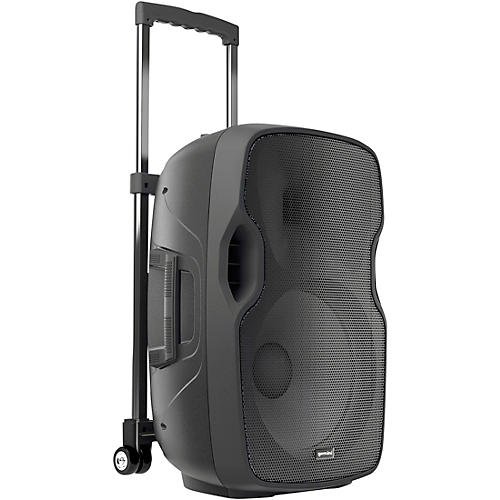 Gemini AS-12TOGO 12 in. Portable Wireless Bluetooth Loudspeaker thumbnail