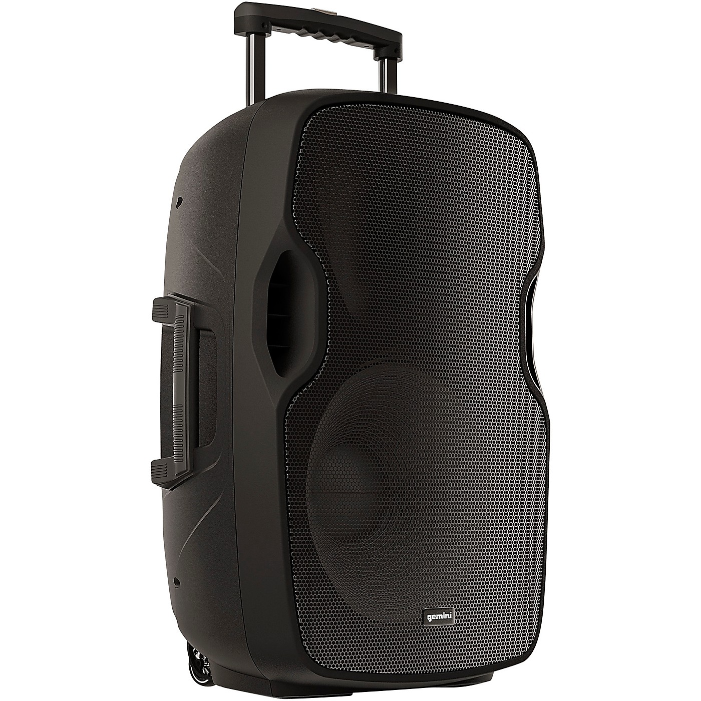 Gemini AS-15TOGO 15 in. Portable Wireless Bluetooth PA Loudspeaker thumbnail