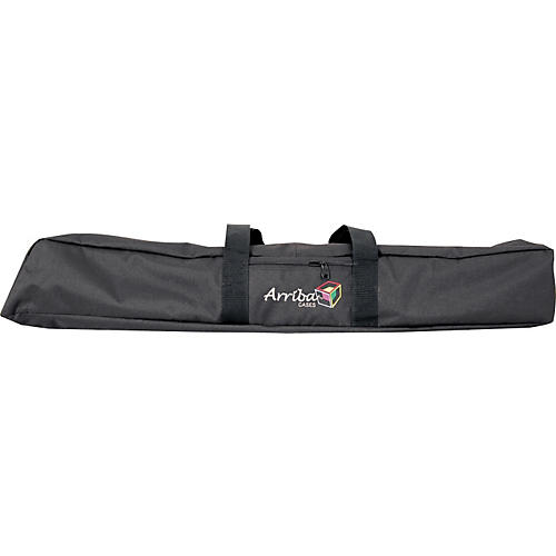 Arriba Cases AS-171 Deluxe Tripod Speaker Stand Bag thumbnail