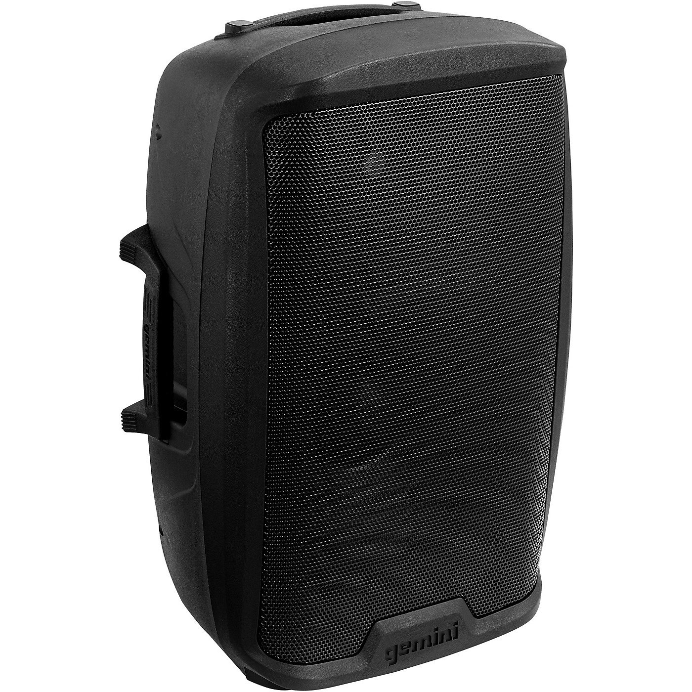 Gemini AS-2115BT 15 in. 2000 Watt Powered Loudspeaker With Bluetooth thumbnail