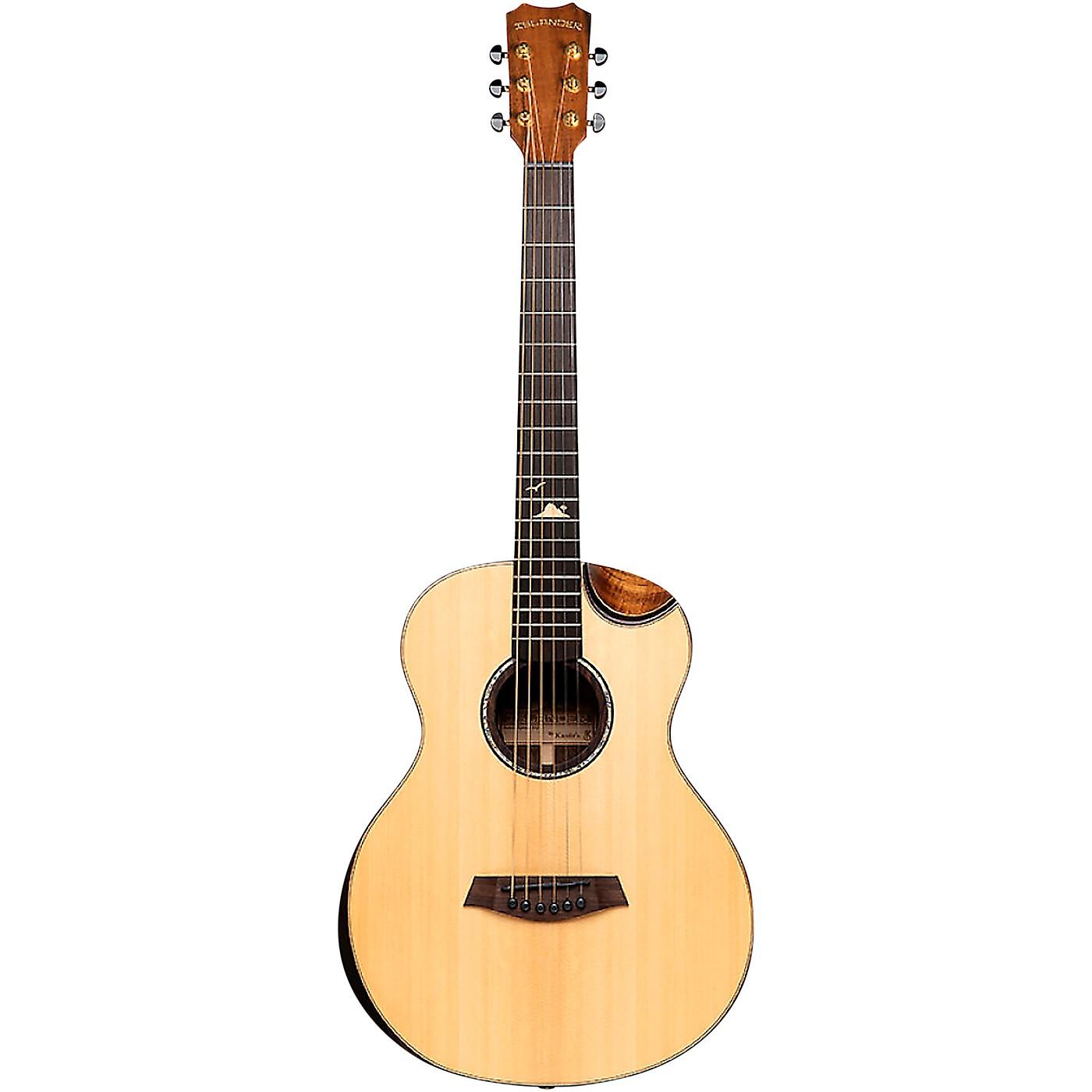 Islander AS-MG Mini Acoustic Guitar thumbnail