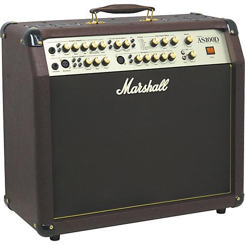 Marshall AS100D 2x8 Acoustic Combo Amp thumbnail