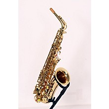 Amati AS43 Intermediate Alto Saxophone