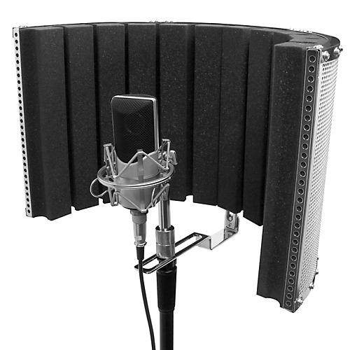 On-Stage ASMS4730  Isolation Vocal Shield thumbnail