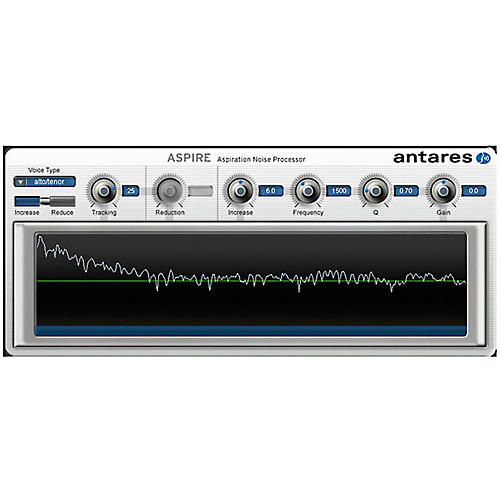 Antares ASPIRE Evo (VST/ AU/ RTAS) Software Download thumbnail