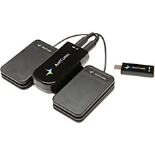 AirTurn AT-104 USB Page Turner + 2 ATFS-2 pedals with MusicReader PDF 4 Software