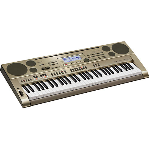 Casio AT-3 Oriental/Middle Eastern Keyboard thumbnail