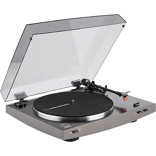 Audio-Technica AT-LP2X Record Player thumbnail