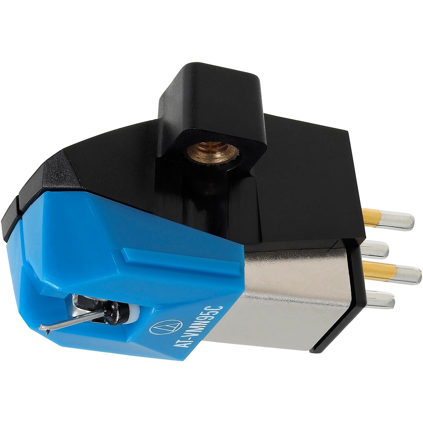 Audio-Technica AT-VM95C Dual Moving Magnet Cartridge thumbnail