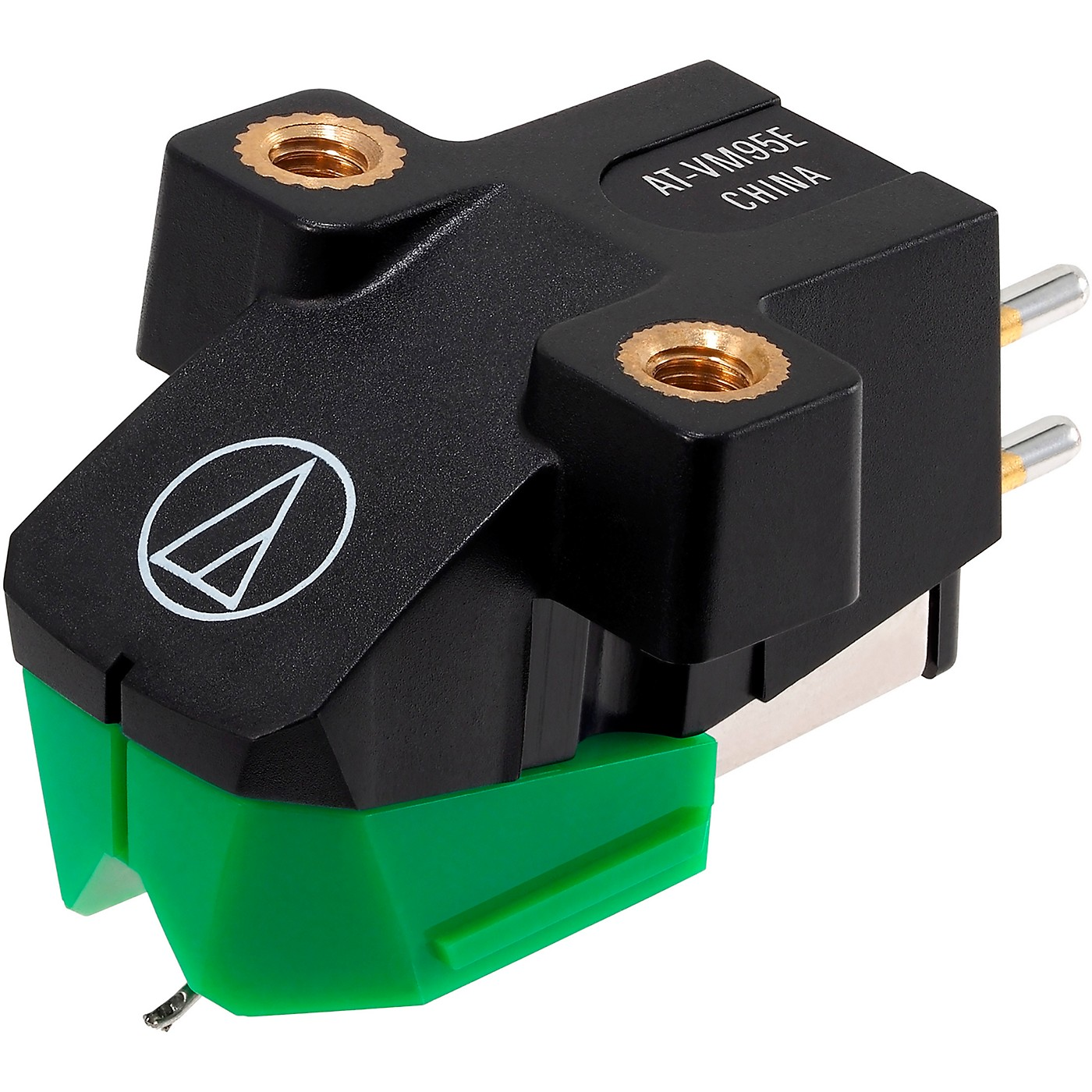 Audio-Technica AT-VM95E Dual Moving Magnet Cartridge thumbnail