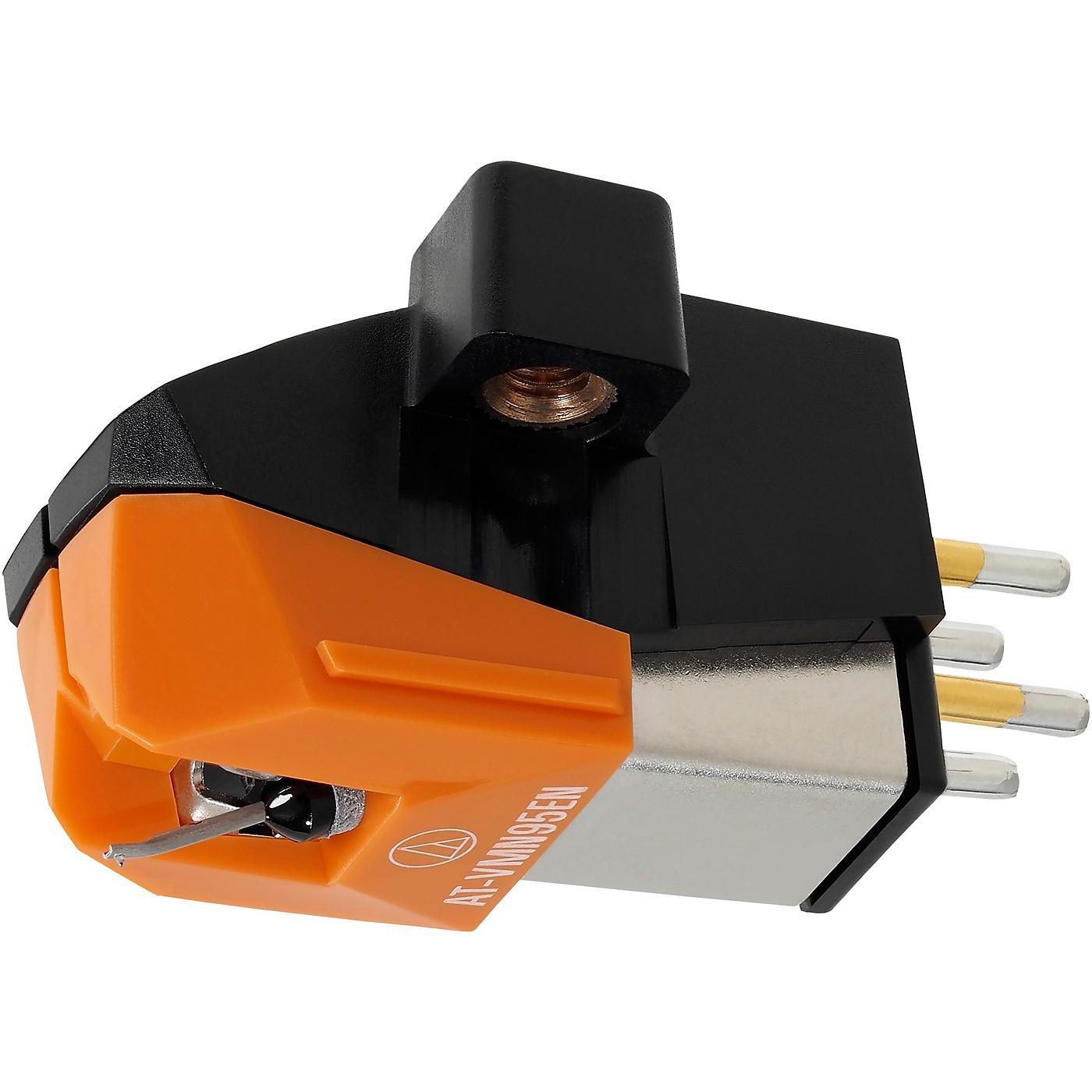 Audio-Technica AT-VM95EN Dual Moving Magnet Cartridge thumbnail