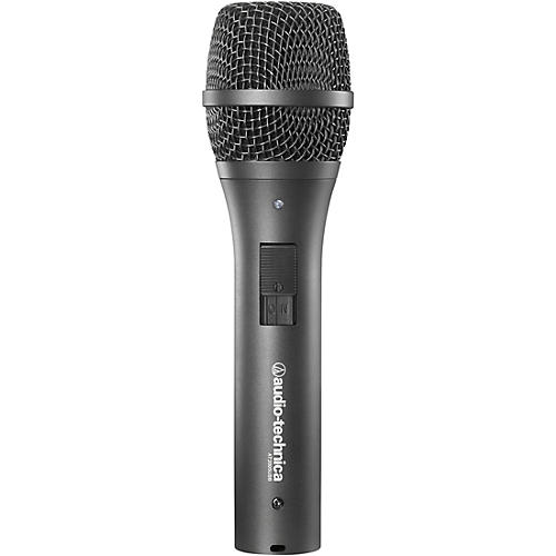 Audio-Technica AT2005USB Cardioid Dynamic Handheld USB/XLR Microphone thumbnail