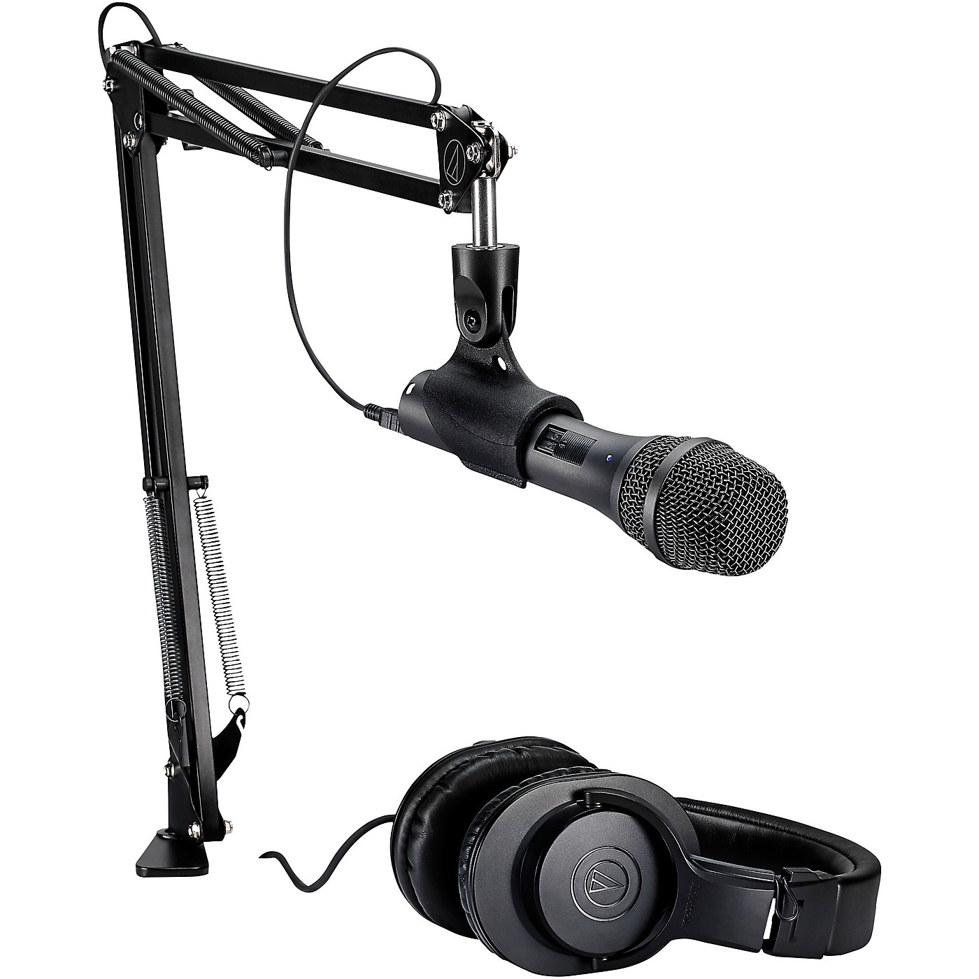 Audio-Technica AT2005USB Podcasting Studio Bundle thumbnail