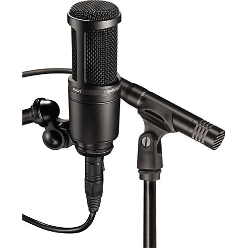 Audio-Technica AT2041SP - AT2020 and AT2021 Microphone Pack thumbnail