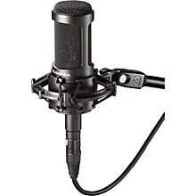 Audio-Technica AT2050 Multi-Pattern Large Diaphragm Condenser Microphone