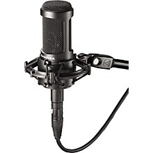Audio-Technica AT2050 Multi-Pattern Large Diaphragm Condenser Microphone