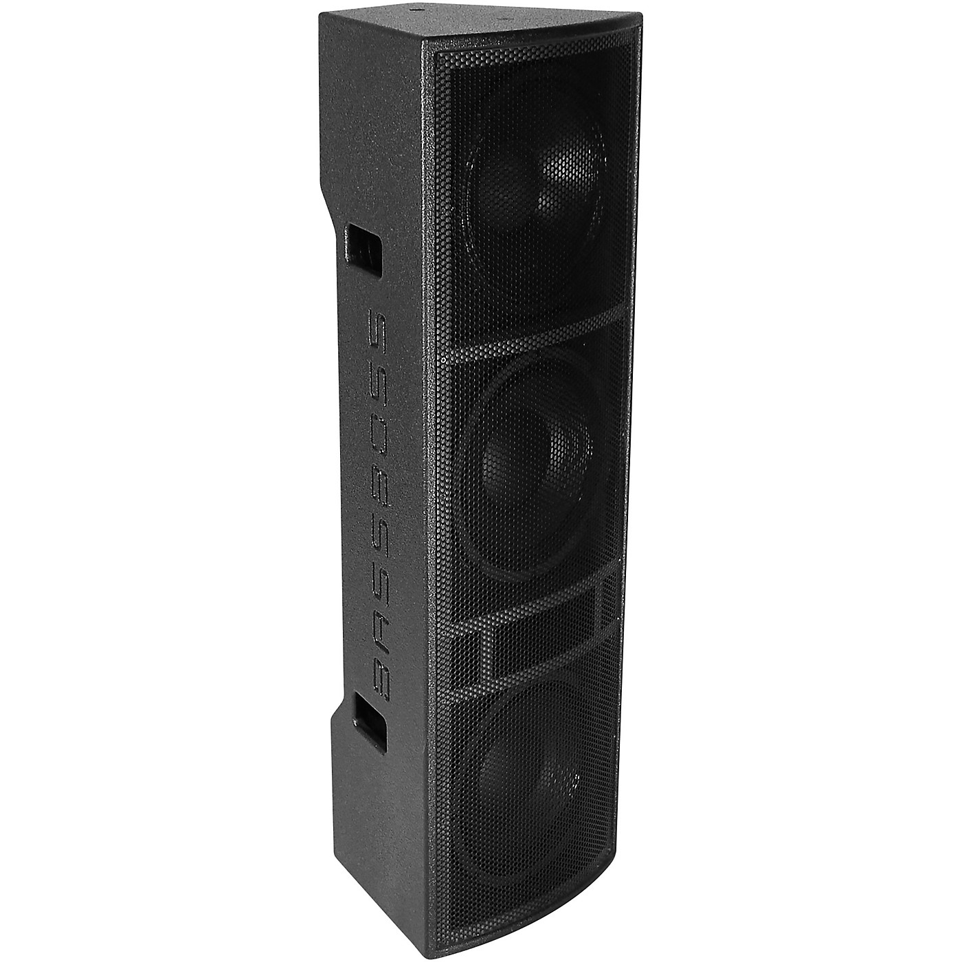 BASSBOSS AT312 3-Way Powered Top Speaker thumbnail