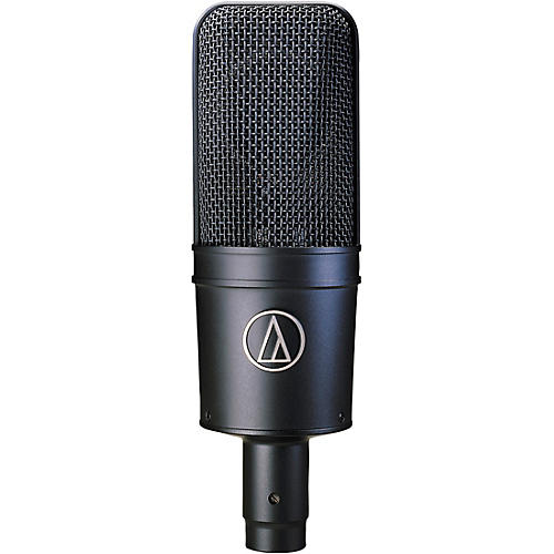Audio-Technica AT4033a Cardioid Condenser Microphone thumbnail