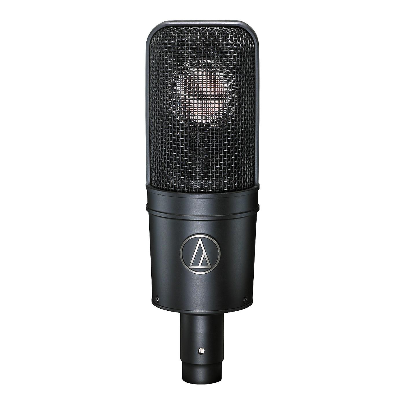 Audio-Technica AT4040 Large-Diaphragm Studio Condenser Mic thumbnail