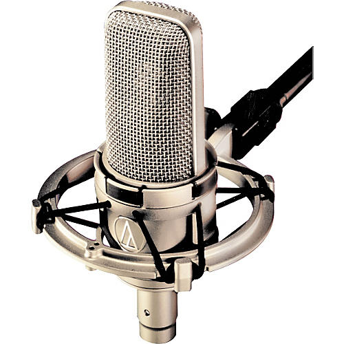 Audio-Technica AT4047 Cardioid Condenser Microphone thumbnail