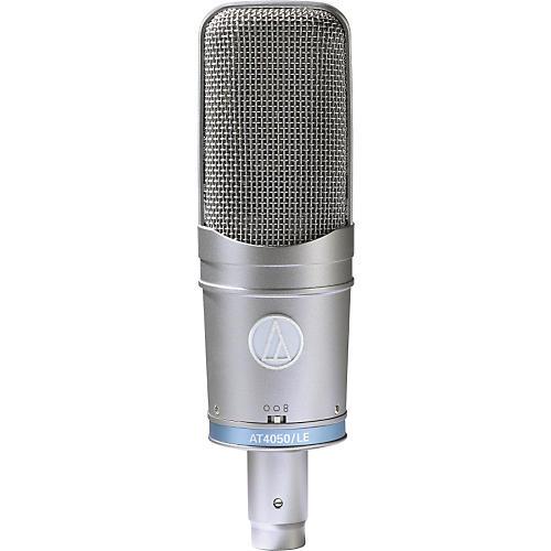 Audio-Technica AT4050 50th Anniversary Multi-Pattern Studio Condenser Mic thumbnail