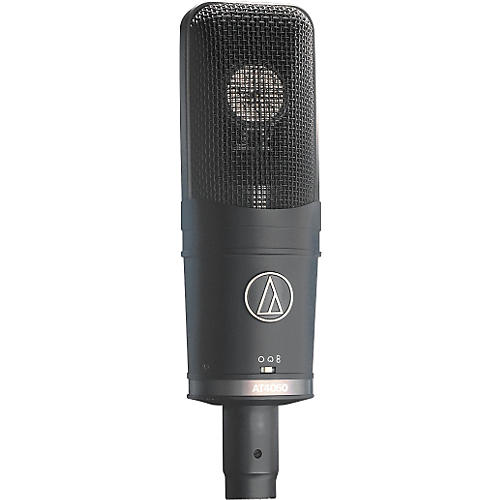 Audio-Technica AT4050 Multi-Pattern Condenser Microphone thumbnail