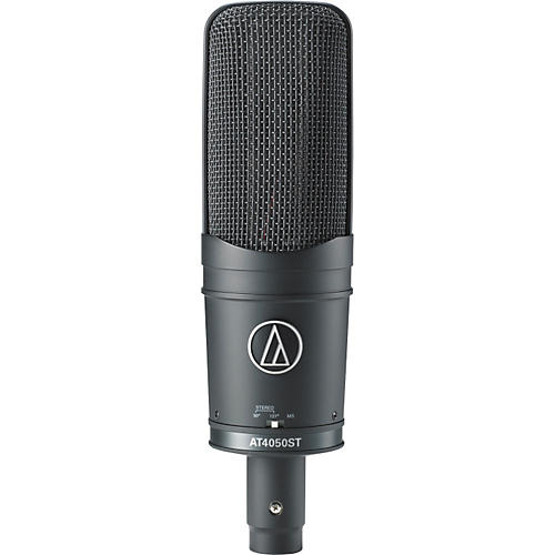 Audio-Technica AT4050ST Stereo Condenser Microphone thumbnail