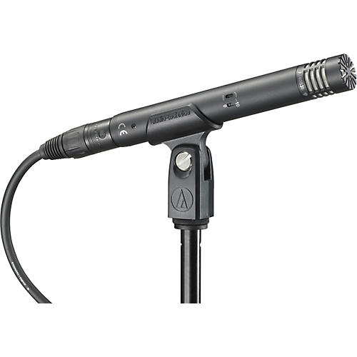 Audio-Technica AT4053B Hypercardioid Condenser Microphone thumbnail