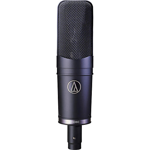 Audio-Technica AT4060a Cardioid Condenser Tube Microphone thumbnail