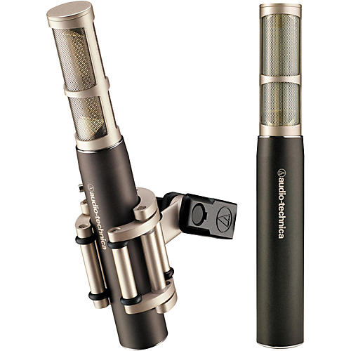 Audio-Technica AT5045P Condenser Microphone (Pair) thumbnail