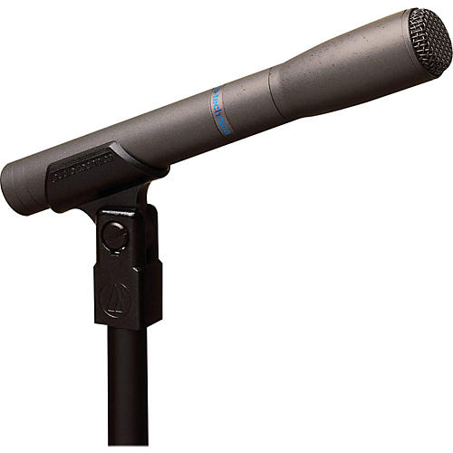Audio-Technica AT8010 Omnidirectional Condenser Microphone thumbnail