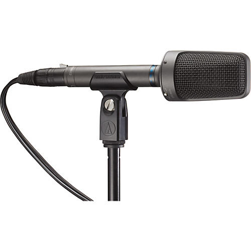 Audio-Technica AT8022 X/Y Stereo Microphone thumbnail