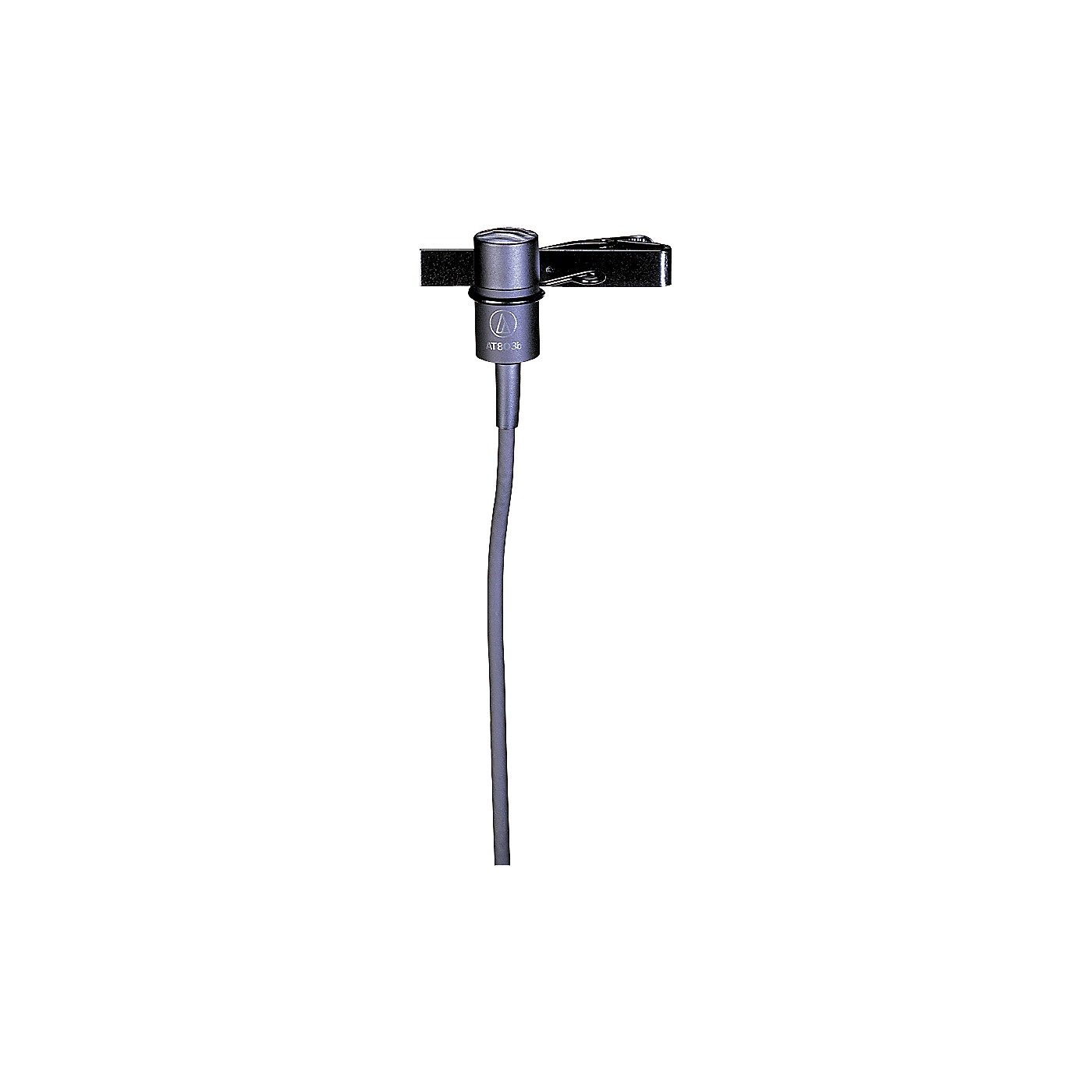 Audio-Technica AT803 Omnidirectional Condenser Lavalier Microphone thumbnail
